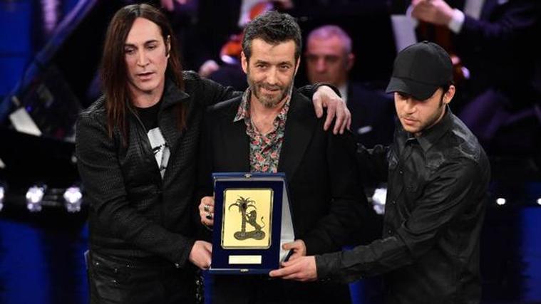 Sanremo 2019, tutti i premi assegnati: tripudio per Daniele Silvestri, suo il Premio della critica Mia Martini