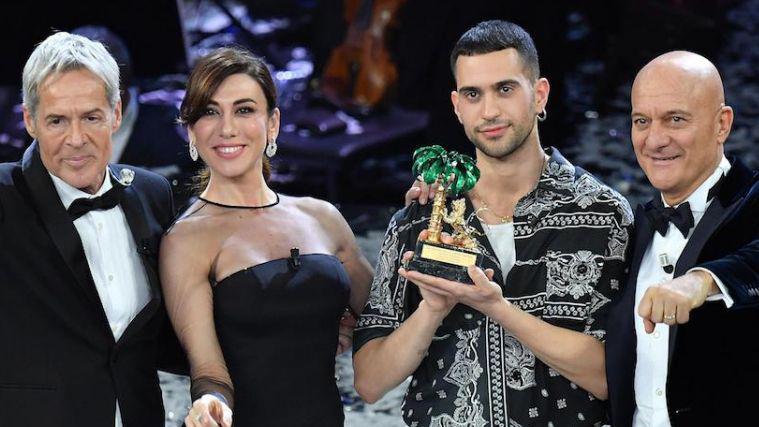 Ascolti Tv, Sanremo 2019 finale 9 febbraio: in linea con l'edizione ma non regge il confronto con la precedente