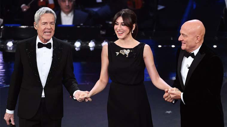 Sanremo 2019, Ascolti Tv seconda serata: 9,1 mln e 47.7% di share, tutto in linea con la scorsa edizione