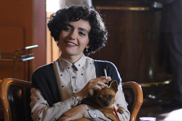 Io Sono Mia, anticipazioni: Serena Rossi interpreta Mia Martini, stasera su Rai1, trama e cast