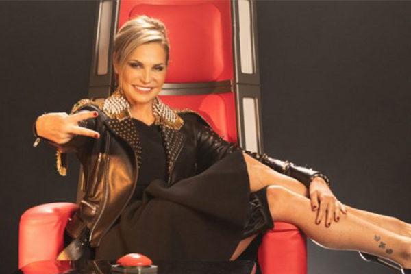 """Simona Ventura choc: """"All'Isola dei famosi hanno tentato di uccidermi"""", e su The Voice…"""