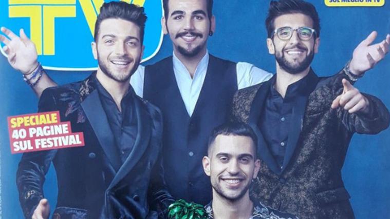 """Sanremo 2019: Ultimo assente nella cover di TV Sorrisi: il """"ragazzo"""" dice di no anche a Fiorello che replica…"""