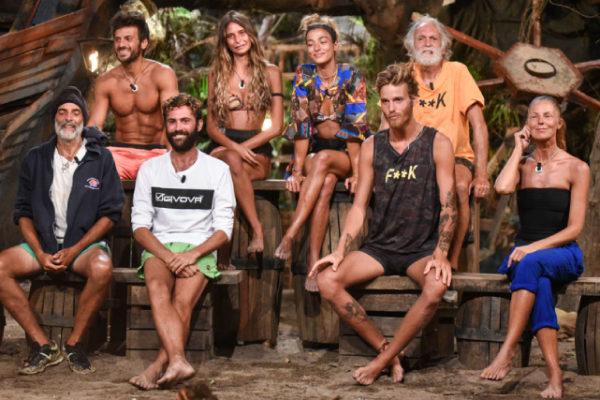 Isola dei Famosi 2019, semifinale: 4 eliminazioni verso l'ultima puntata