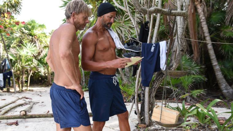 Isola dei Famosi 2019, anticipazioni: Stefano VS Kaspar per ricevere la sorpresa