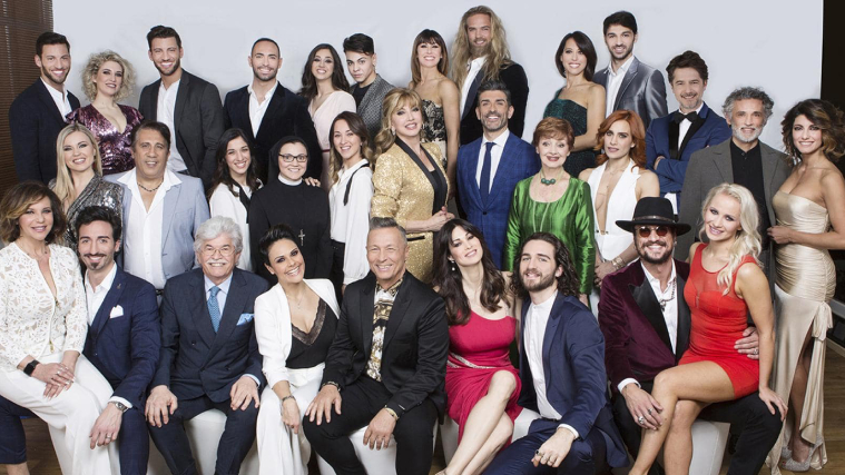 Ballando con le stelle 2019, anticipazioni prima puntata: cast, giuria e televoto