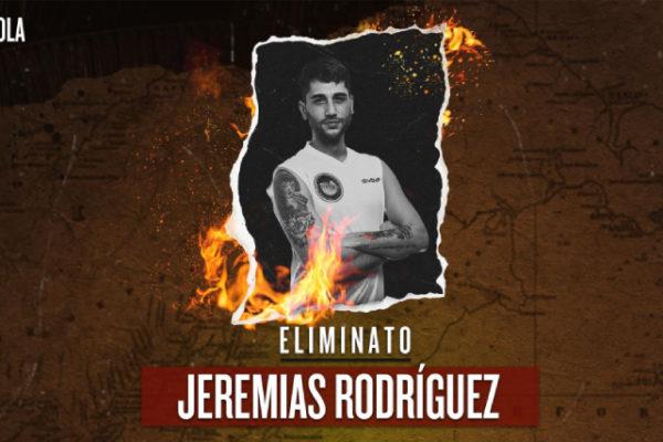 Isola dei Famosi 2019, riassunto: Jeremias Rodriguez eliminato, in nomination invece…