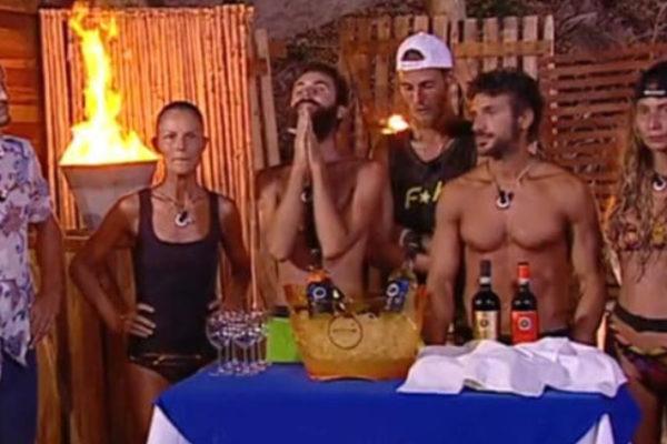 Isola dei Famosi 2019, riassunto semifinale: ecco i 5 finalisti, chi vincerà?