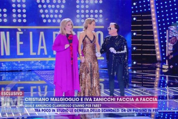 Grande Fratello 16: Cristiano Malgioglio e Iva Zanicchi opinionisti, ecco i primi 4 concorrenti