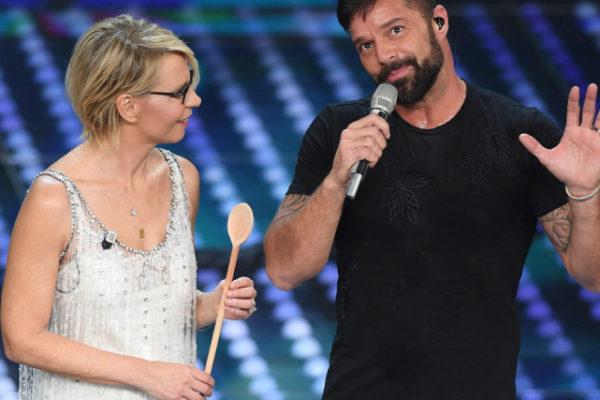 Amici serale 2019, Ricky Martin direttore artistico: Rovazzi giudice?
