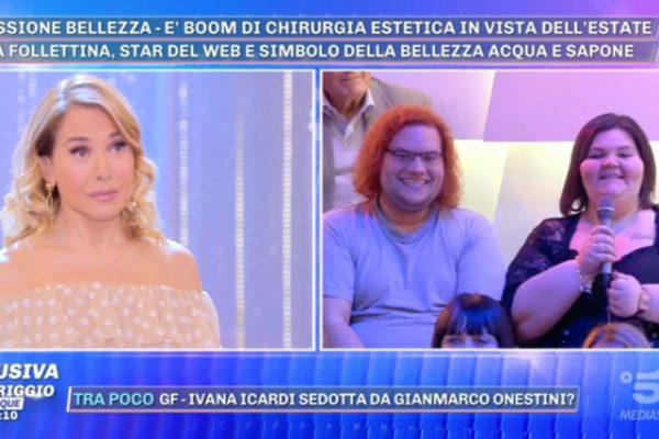"""Chiara Dalessandro, notizia choc: """"Non sarò stasera al Grande Fratello 16 ma Barbara d'Urso…"""""""