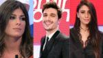 Uomini e Donne, tornano le scelte in diretta per Andrea, Giulia e Angela