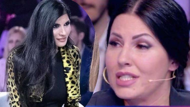 """Eliana Michelazzo: """"Mark Caltagirone non esiste!"""", intervista choc a Live Non è la d'Urso"""
