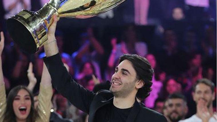 Amici 2019, vincitore: Alberto Urso batte Giordana Angi in finale