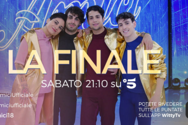 Amici serale 2019, finale: chi vincerà? Ospiti e giuria dell'ultima puntata