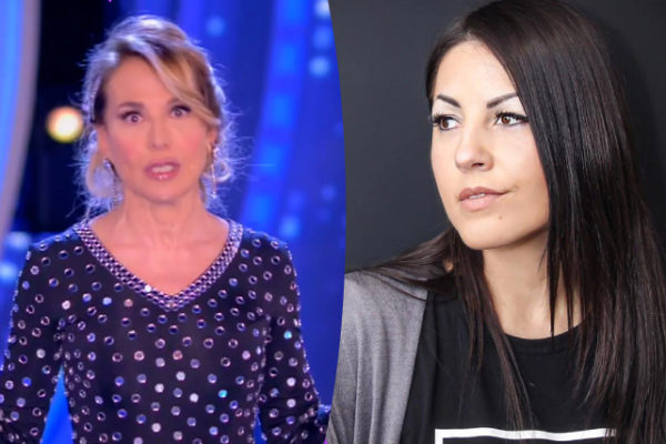 """Eliana Michelazzo assente al GF, Barbara d'Urso choc: """"Ho avuto un fidanzato fantasma!"""""""