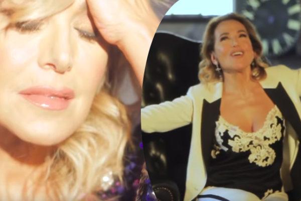 Barbara d'Urso, buon compleanno con il video di Dolceamaro: tanti auguri Carmelita