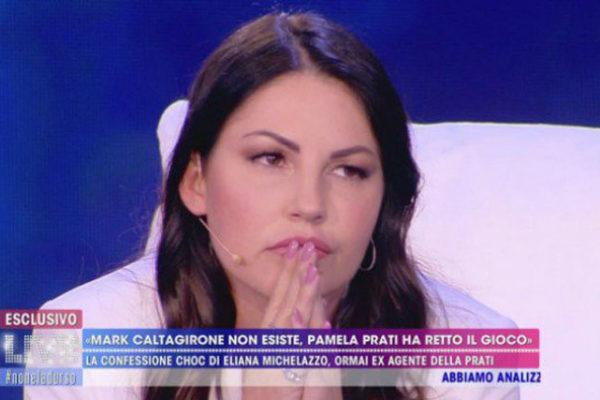 """Eliana Michelazzo piange a Radio Radio: """"Donna Pamela mi monitorava il cervello, sono malata"""" – AUDIO"""