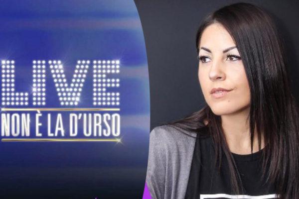 Live Non è la d'Urso, Eliana Michelazzo: intervista choc con Barbara, le anticipazioni