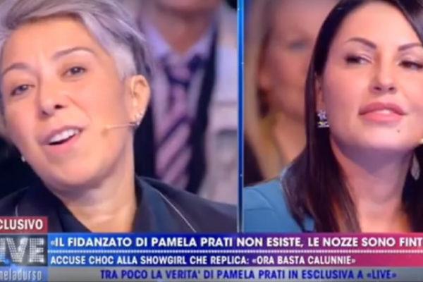 """Manager Prati, ex di Uomini e Donne accusa: """"Volevo suicidarmi! Pamela? Nella setta!"""""""