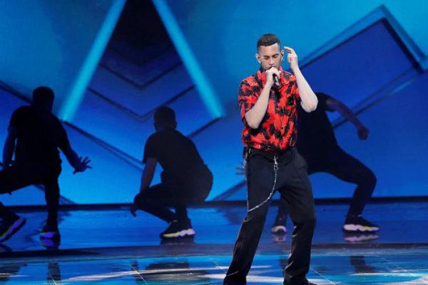 Eurovision Song Contest 2019, Mahmood in finale: Ballando con le stelle non va in onda