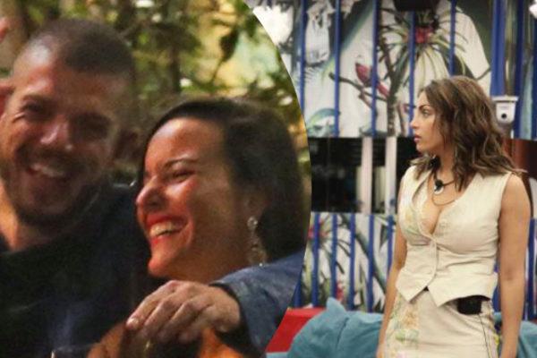 Francesca De Andrè tradita dal fidanzato: messaggio di Guendalina Canessa al GF