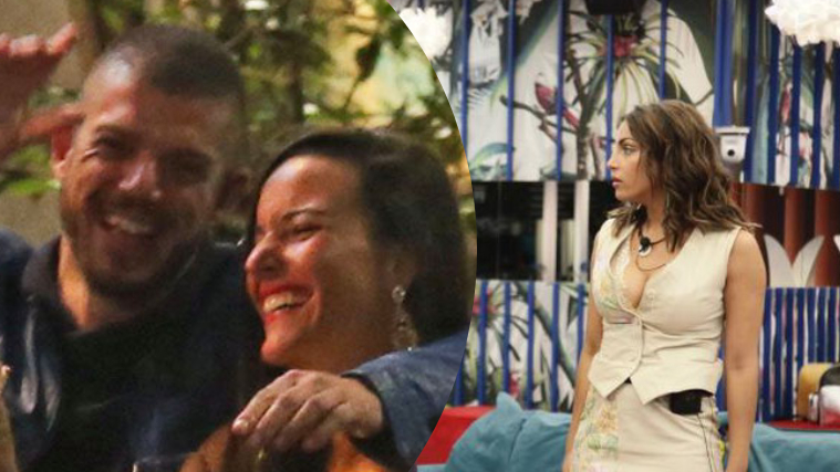 Francesca De Andrè tradita dal fidanzato Giorgio: il messaggio di Guendalina Canessa