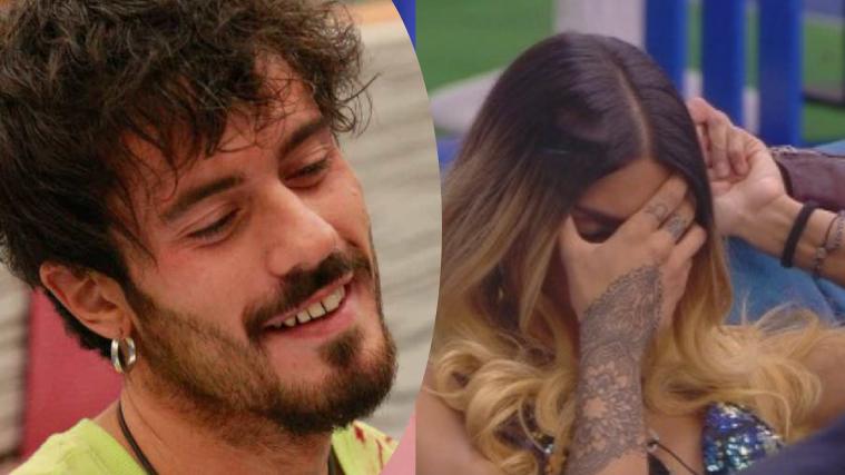 Gaetano ed Erica, Grande Fratello 2019