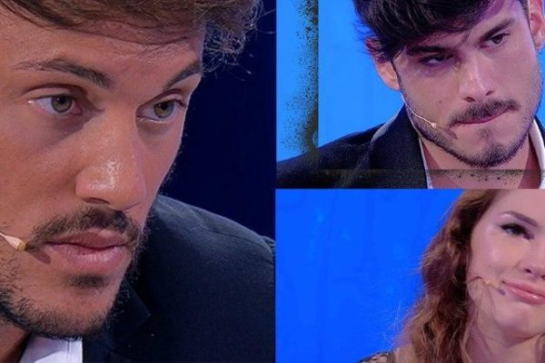 """Uomini e Donne, la """"non"""" scelta: le parole di Luca, Klaudia e Giulio dopo il """"no"""""""