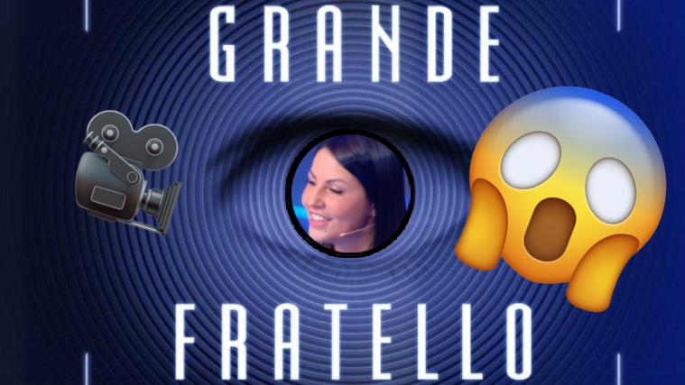 Grande Fratello 2019, Eliana Michelazzo arriva in Casa