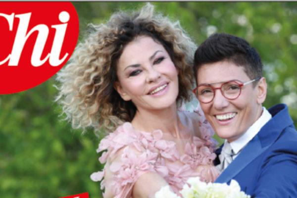 """Eva Grimaldi e Imma Battaglia, luna di miele dopo il matrimonio: """"Abbiamo provato di tutto!"""""""