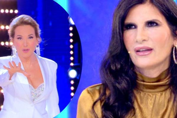 Live – Non è la d'Urso: nozze Pamela Prati, documenti choc e news su Paola Caruso
