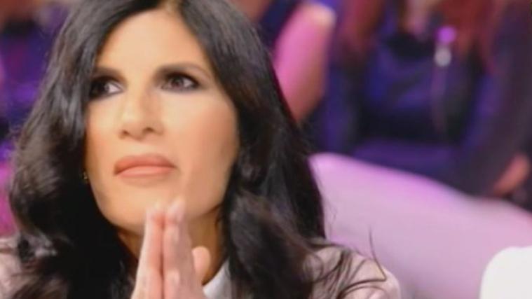 "Pamela Prati a Verissimo: ""Mark Caltagirone non esiste!"""