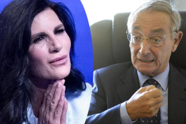 Pamela Prati smentisce ex avvocato: minaccia di agire nelle sedi opportune