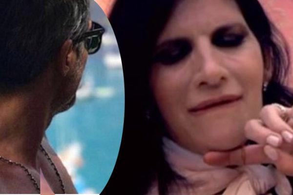 Pamela Prati, matrimonio posticipato: Mark Caltagirone a Live – Non è la d'Urso, retroscena