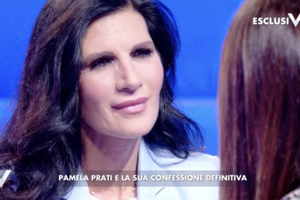 "Pamela Prati: tutte le incongruenze a Verissimo. Lucarelli ""Le Donna Pamela sono due, e una è lei!"""