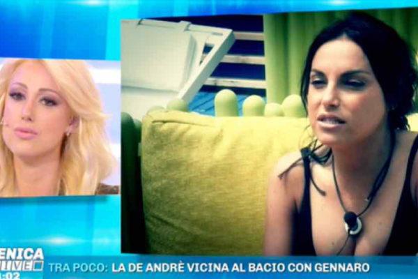 Roxy: nessuna storia con Giorgio Tambellini, fidanzato di Francesca De Andrè al Grande Fratello