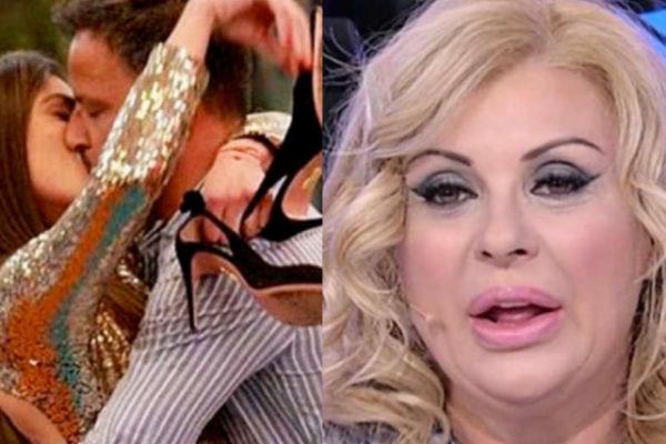 """Tina Cipollari parla di Ambra Lombardo: """"Con Kikò non regge… Bella ma non sarà mai come me!"""""""