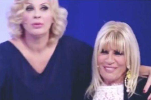 """Gemma Galgani: """"Tina Cipollari? E' una mamma fantastica!"""", e su Rocco e Giorgio dice…"""