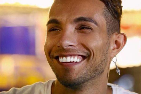 """Marco Carta parla del fidanzato Sirio: """"Grazie a lui sono una persona più solida!"""""""