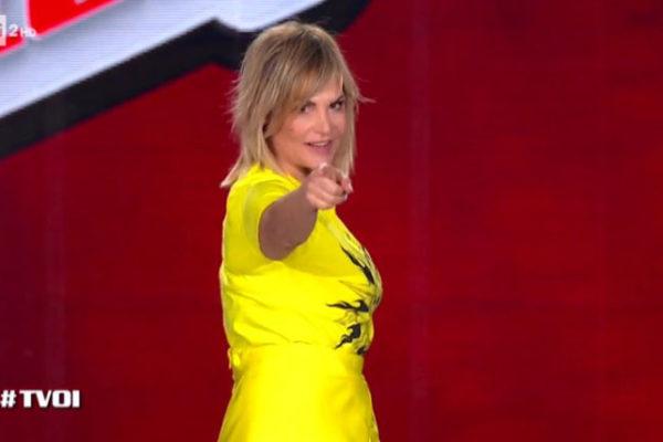 """Simona Ventura dopo The Voice: """"Ritorno in Rai? Ho fatto la scelta giusta!"""", e su Pechino Express…"""