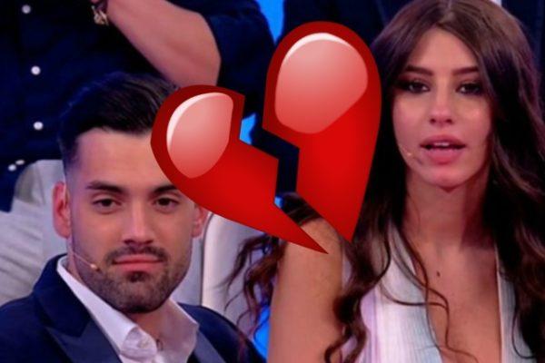 Uomini e Donne, Angela Nasti e Alessio Campoli si sono lasciati? Gli indizi della rottura