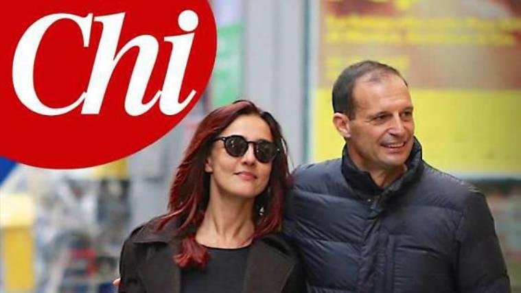 Ambra Angiolini e Massimiliano Allegri: niente matrimonio… per ora! Nozze slittate, il gossip