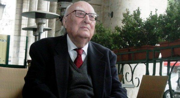 Andrea Camilleri, arresto cardiaco: gravissime condizioni, ricoverato a Roma