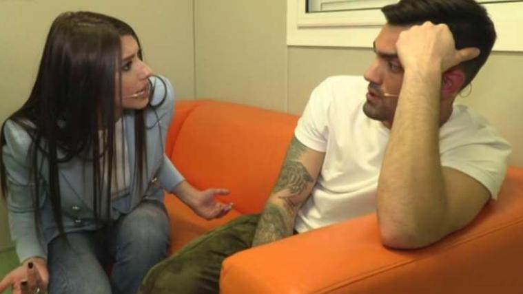 Angela Nasti e Alessio Campoli spiegano finalmente il reale motivo della loro rottura dopo 15 giorni dalla fine di Uomini e Donne