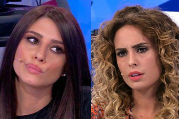 "Angela Nasti come Sara Affi Fella? Soffiata choc, Deianira: ""Alessio? Non le interessa!"""