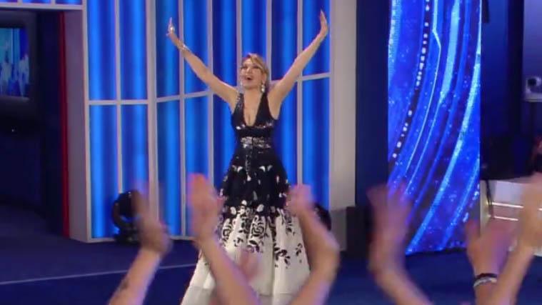 Ascolti tv, finale Grande Fratello 16: Barbara d'Urso vola con picchi del 42% di share!