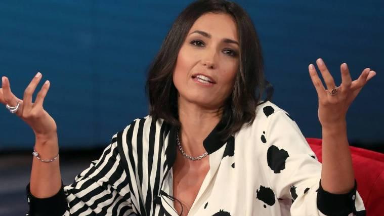 Caterina Balivo non sarà la madrina del Pride di Milano