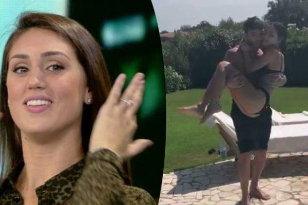 Cecilia Rodriguez VS Giulia De Lellis e Iannone: frecciatina velenosa per la nuova coppia