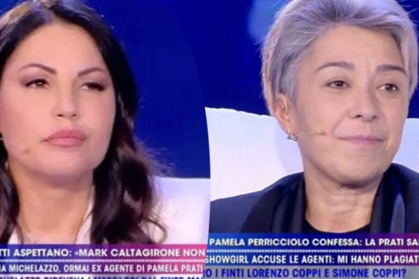 """Eliana Michelazzo contro Pamela Perricciolo: """"Criminale, meriti il carcere!"""", oggi a Live Non è la d'Urso"""
