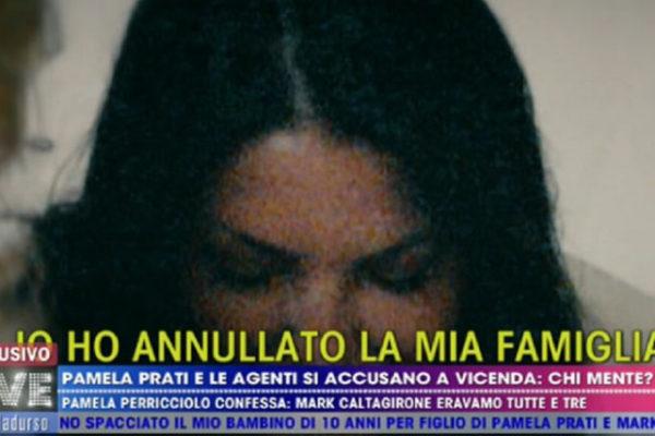 """Eliana Michelazzo contro Pamela Perricciolo: """"Ladra! Minacciavi il suicidio per mettermi terrore ma…"""""""